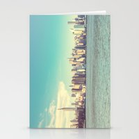 Midtown East Stationery Cards