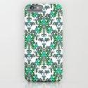 White Wedding iPhone & iPod Case