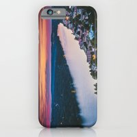 Above the River iPhone 6 Slim Case