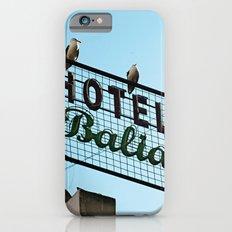 Hotel iPhone 6 Slim Case