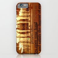 Psalm 145:16 iPhone 6 Slim Case