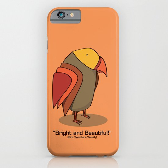Bright and Beautiful iPhone & iPod Case