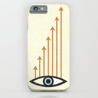 iPhone & iPod Case featuring I Like What I See. by Nick Nelson