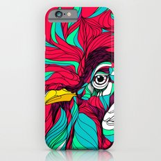 Rooster. Slim Case iPhone 6s