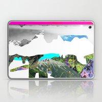 Experiment Am Berg 28 Laptop & iPad Skin