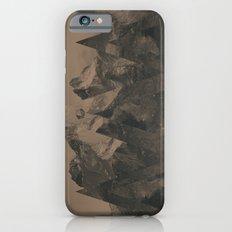 Isosceles  iPhone 6 Slim Case