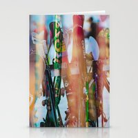 Ride Ride Ride Stationery Cards