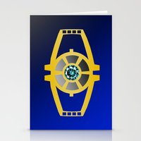 Transformers: Generation 1: Light Our Darkest Hour Stationery Cards