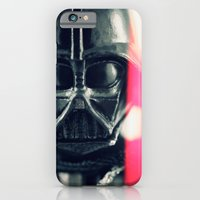 iPhone & iPod Case featuring Vader by Fanboy30