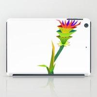 Tropical Flower2 iPad Case
