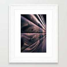 Leading Lines #11 Framed Art Print