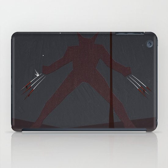Knives Out iPad Case