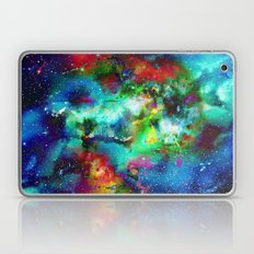 Everything is nothing 4 (therefore it was beautiful) Laptop & iPad Skin