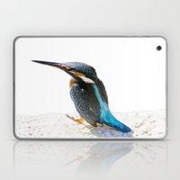 A Beautiful Kingfisher B… Laptop & iPad Skin