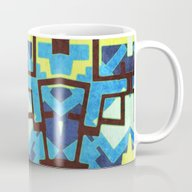 Bananaberryblue Mug