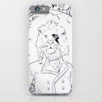 Richard Coeur iPhone 6 Slim Case