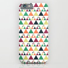 Hills & Trees iPhone 6 Slim Case