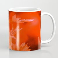 Fleur Mug