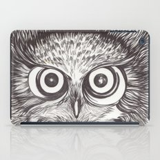 Vigilia iPad Case