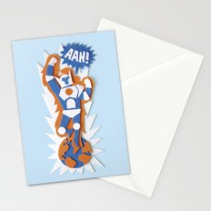 AAH! Stationery Cards