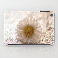 DAISY GOLD - for Mackenzie iPad Case