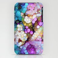 iPhone & iPod Case featuring Happy Colors by Joke Vermeer