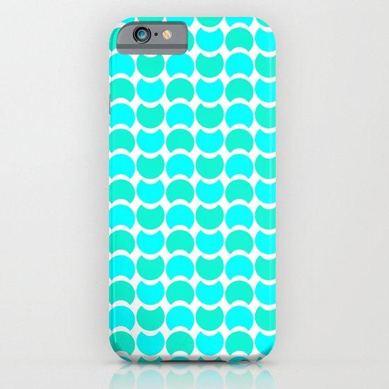 HobNob Sea Small iPhone & iPod Case