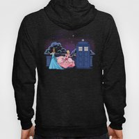 The Princess And The Doc… Hoody