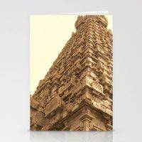 Brihadeeswara Temple Stationery Cards