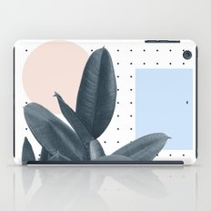 Wont waste another day iPad Case