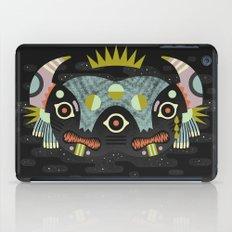 Demon King iPad Case
