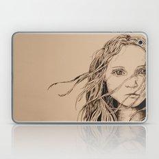 The Colour of Despair  Laptop & iPad Skin