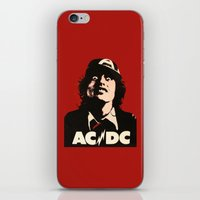 Cd-ca iPhone & iPod Skin