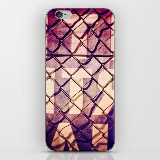 Mesh 3 iPhone & iPod Skin