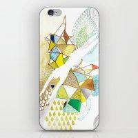 AGUA iPhone & iPod Skin