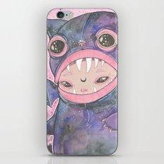 Boooh! iPhone & iPod Skin
