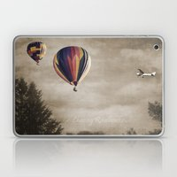 Chasing Rainbows Laptop & iPad Skin