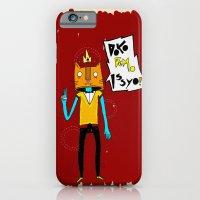 DOKO DEMO ISSYO iPhone 6 Slim Case