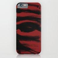 iPhone & iPod Case featuring Leyes by Sean Martorana