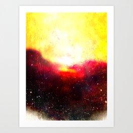 Art Print - α Cynosure - Nireth