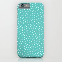 iPhone & iPod Case featuring Dots. by Priscila Peress