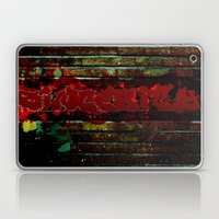Sincerity Laptop & iPad Skin