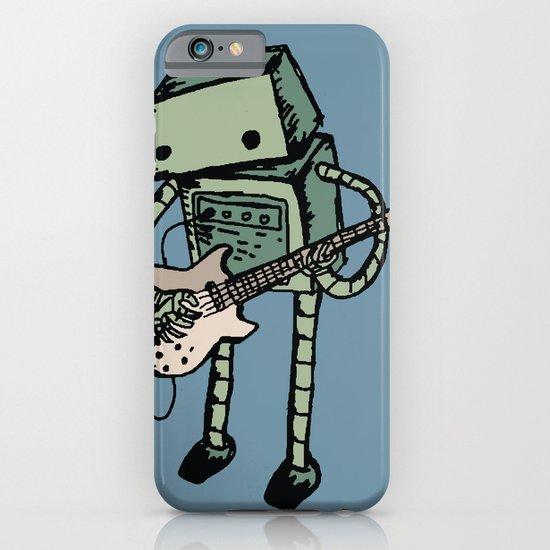 Practice make perfect iPhone & iPod Case