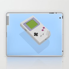 Gameboy Laptop & iPad Skin