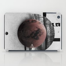 Occupy Your Mind iPad Case