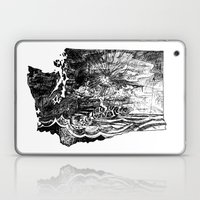 Seattlite In Washington Laptop & iPad Skin