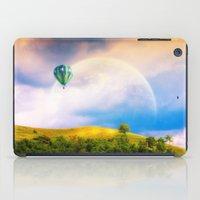 Fantasya iPad Case