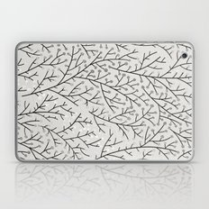 Berry Branches – Silve… Laptop & iPad Skin
