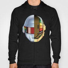 Daft Punk - Discovery Hoody