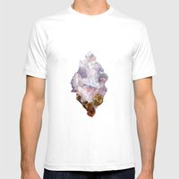 Every Lonely Heart Mens Fitted Tee White SMALL